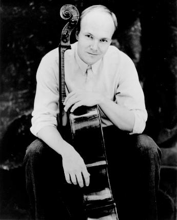 Truls Mørk - Great Cellist